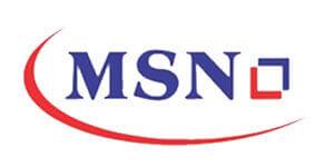 MSN -Xperts Logo